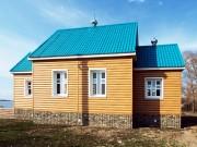 Церковь Феодора Болгарского - КИМ, совхоз - Спасский район - Республика Татарстан