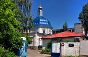 Троицкий Марков монастырь - Витебск - Витебский район - Беларусь, Витебская область