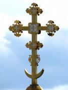 Духов монастырь. Церковь Сошествия Святого Духа - Витебск - Витебский район - Беларусь, Витебская область