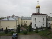 Витебск. Духов монастырь. Церковь Сошествия Святого Духа