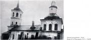 Церковь Илии Пророка - Анга - Качугский район - Иркутская область