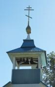 Балтика. Зосимы Еннатской, церковь