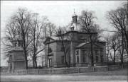 Церковь Троицы Живоначальной - Зёлово - Дрогичинский район - Беларусь, Брестская область