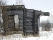 Церковь Вознесения Господня - Климиха - Ординский район - Пермский край