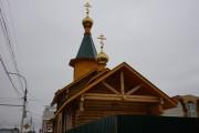 Церковь Рождества Христова - Тамбов - г. Тамбов - Тамбовская область