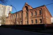 Домовая церковь Иоанна Златоуста при бывшем 1-м Тамбовском духовном училище - Тамбов - г. Тамбов - Тамбовская область