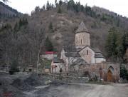 Тимотесубани, монастырь - Тимотесубани - Самцхе-Джавахетия - Грузия