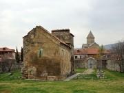 Стефановский монастырь - Мцхета - Мцхета-Мтианетия - Грузия