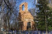Церковь Николая Чудотворца - Высокое - г. Тула - Тульская область