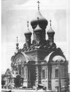 Церковь Вознесения Господня - Астрахань - г. Астрахань - Астраханская область