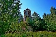 Церковь Успения Пресвятой Богородицы - Евдский Погост - Красноборский район - Архангельская область