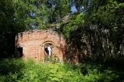 Евдский Погост. Храмовый комплекс Евдского погоста