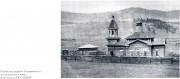 Церковь Покрова Пресвятой Богородицы - Еланцы - Ольхонский район - Иркутская область
