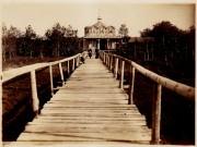 Неизвестная часовня на Святом озере - Москва - Восточный административный округ (ВАО) - г. Москва