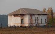 Кривая Лука. Николая Чудотворца (каменная), церковь