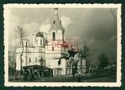 Церковь Казанской иконы Божией Матери - Ржев - Ржевский район и г. Ржев - Тверская область