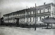 Церковь Александра Невского при 1-ой мужской гимназии - Херсон - г. Херсон - Украина, Херсонская область