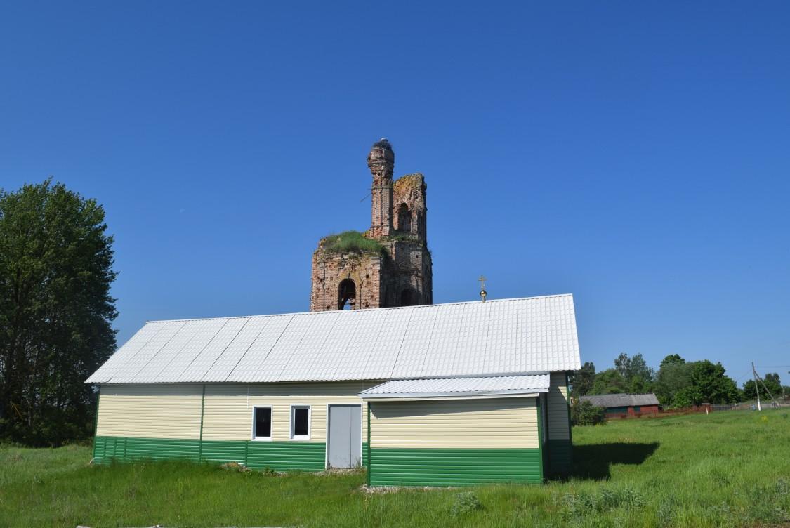 Церковь Симеона Верхотурского, Богдановы Колодези