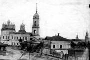 Церковь Николая Чудотворца Гончарного - Болхов - Болховский район - Орловская область