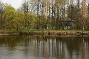 Разрытовский Свято-Троицкий Покровский монастырь - Разрытое - Мглинский район - Брянская область