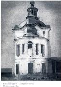 Церковь Спаса Нерукотворного Образа - Петропавловское - Киренский район - Иркутская область