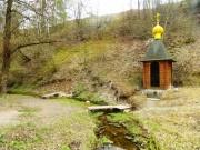 Часовня Сергия Радонежского - Горы - Озёрский район - Московская область
