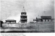 Церковь Кирика и Иулитты - Туба, урочище - Усть-Илимский район - Иркутская область