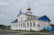 Церковь Рождества Пресвятой Богородицы - Чериков - Чериковский район - Беларусь, Могилёвская область