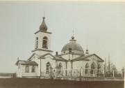 Церковь Петра и Павла - Омутнинск - Омутнинский район - Кировская область