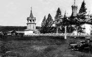 Церковь Воскресения Христова - Чечуйск - Киренский район - Иркутская область