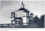 Церковь Николая Чудотворца в с. Кузьмиха - Иркутск - г. Иркутск - Иркутская область
