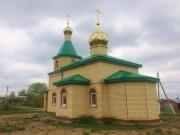 Церковь Троицы Живоначальной - Слобода-Выходцево - Мелекесский район и г. Димитровград - Ульяновская область
