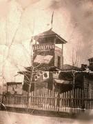 Церковь Иннокентия, епископа Иркутского на станции Иннокентьевская - Иркутск - г. Иркутск - Иркутская область