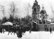 Церковь Воскресения Христова (Старокладбищенская) - Новосибирск - г. Новосибирск - Новосибирская область