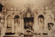 Церковь Успения Пресвятой Богородицы на Новом кладбище - Новосибирск - г. Новосибирск - Новосибирская область