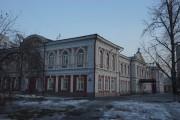 Домовая церковь Василия Великого при бывшем Промышленном училище - Иркутск - г. Иркутск - Иркутская область