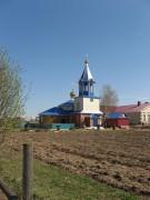 Церковь Вениамина, Митрополита Петроградского - Лельвиж - Кукморский район - Республика Татарстан