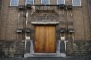 Церковь Саввы Сербского - Моленбек-Сен-Жан - Бельгия - Прочие страны