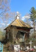 Часовня Преображения Господня - Кострецы - Максатихинский район - Тверская область