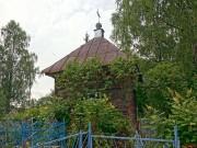 Часовня Спаса Преображения - Кострецы - Максатихинский район - Тверская область