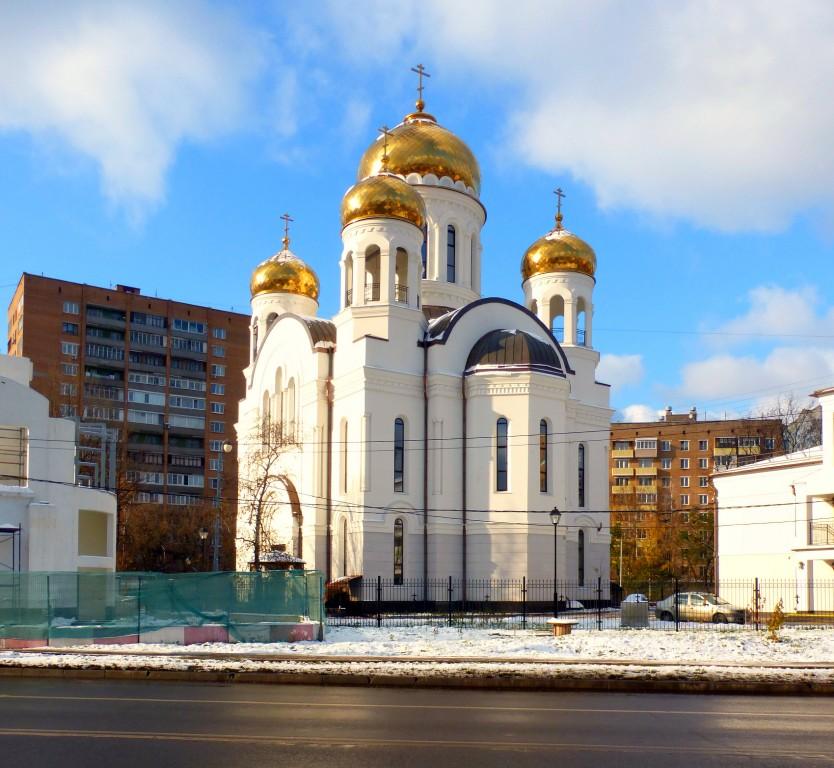 График работы церкви в зао москвы спрашиваю, если