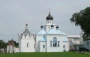 Церковь Покрова Пресвятой Богородицы - Чижевичи - Солигорский район - Беларусь, Минская область