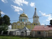 Церковь Вознесения Господня - Горки - Горецкий район - Беларусь, Могилёвская область