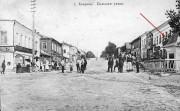 Неизвестная часовня на Базарной площади - Ковров - Ковровский район и г. Ковров - Владимирская область