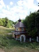 Неизвестная часовня - Село-Чура - Кукморский район - Республика Татарстан