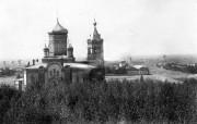 Собор Николая Чудотворца - Костанай - Костанайская область - Казахстан