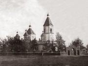 Церковь Михаила Архангела - Костанай - Костанайская область - Казахстан