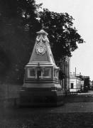 Неизвестная часовня-обелиск в память походной церкви Нижегородского пехотного полка - Нижний Новгород - г. Нижний Новгород - Нижегородская область