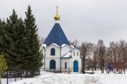 Ая. Покрова Пресвятой Богородицы, церковь