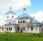 Кубринск. Николая Чудотворца, церковь